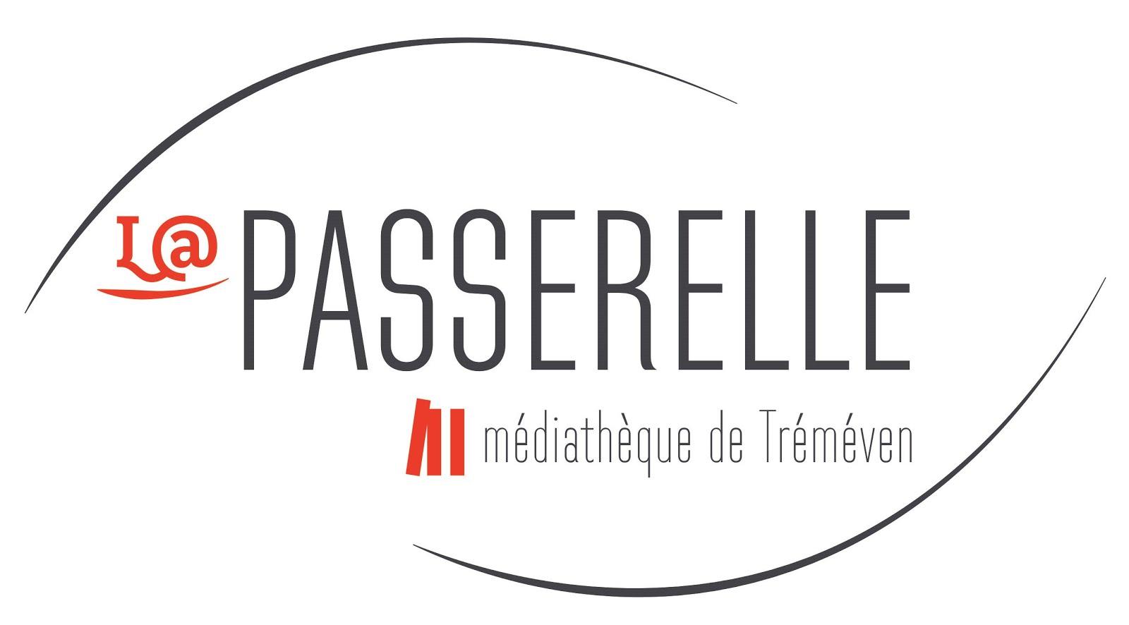 Médiathèque L@ Passerelle