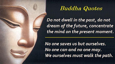 Beautiful Thoughts on Life and Love: Buddha Quotes