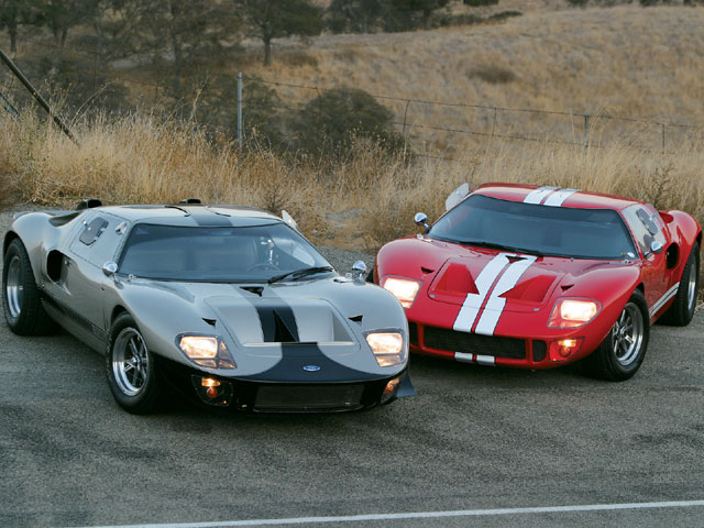 The Gt  Has Won More Prestigious Race Events Than Any Other Model Road Race Car In History