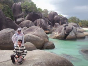 Paket Wisata Belitung 2 Hari 1 Malam Paling Murah