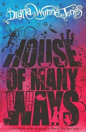 House of Many Ways by Jones, Diana Wynne (ebook)