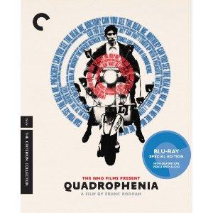 Quadrophenia Release Date Blu Ray