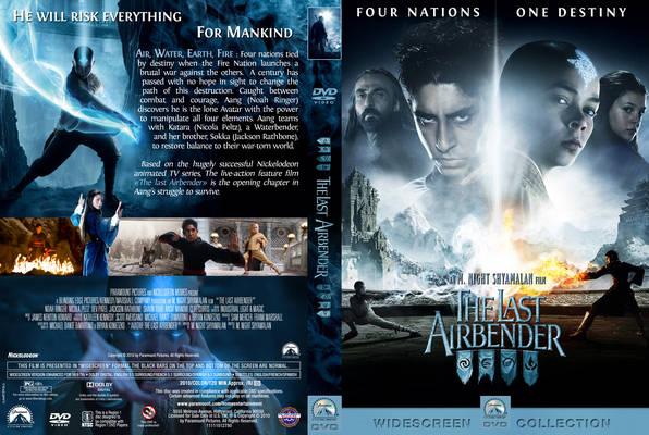 the last airbender 2 movie