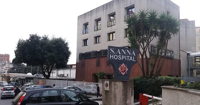 FRANCESCO PITARO (CONSIGLIERE REGIONALE): PRIMO MAGGIO/SIT-IN PER SALVARE IL SANT'ANNA HOSPITAL