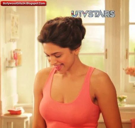 Deepika Padukone Hot Photoshoot Stills HQ