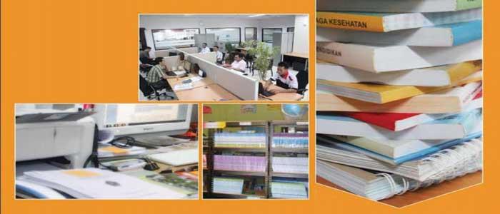 Download Contoh Dokumen Administrasi Sekolah
