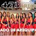 Elección y Coronación Reina de Arequipa 2013 (26 julio)