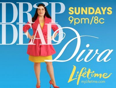 Assistir Drop Dead Diva 5ª Temporada Online Legendado