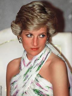 Princess Diana Princess of Wales