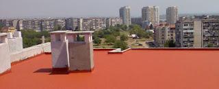 фирма за ремонт на покриви