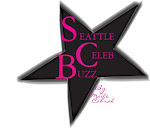 Follow our Seattle Celeb Buzz