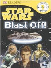 Blast Off bookcover