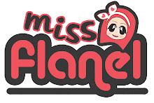 MissFlanel Banner