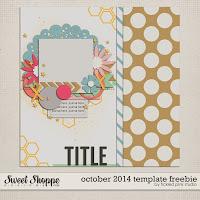 http://tickledpinkstudio.com/october-2014-template-freebie-challenge/