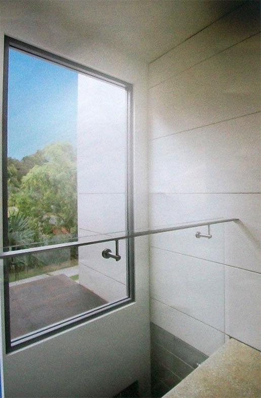 Home And Interior Design: Cement board, Adding aesthetic outer wall
