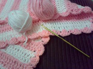 Más crochet ...