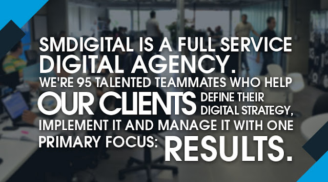 Miami Digital Agency: SMDigital Partners is an Internet Marketing Company with over 10 years of Digital Marketing Experience.