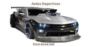 autos deportivos 3