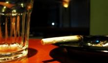 Бланк заяви на одержання ліцензії на торгівлю алкогольними напоями