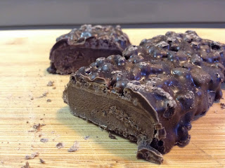 Combat Crunch Chocolate Brownie