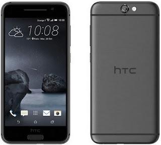 SMARTPHONE HTC ONE A9 - RECENSIONE CARATTERISTICHE PREZZO
