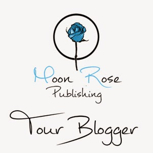 Moon Rose Publishing book blog tours