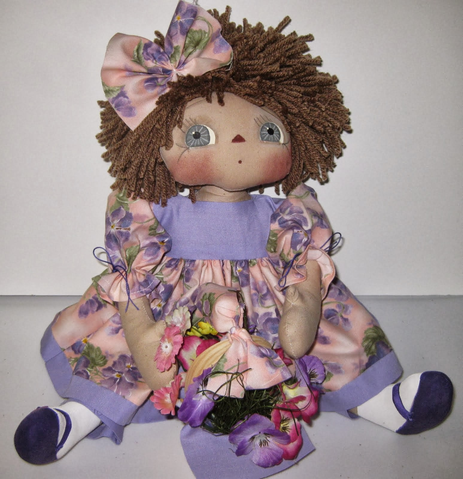 Annie Violets