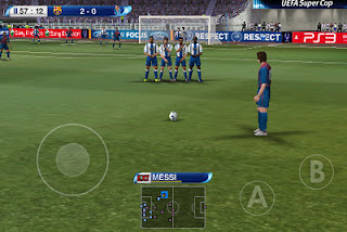 Emulator PSP for Android ( PPSSPP ) ~ .