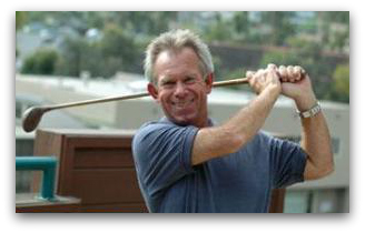 Sober coaching and golf alcohol recovery, Orange County