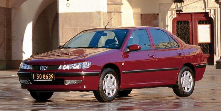all about cars: Peugeot Car Production By Model : 1990-99