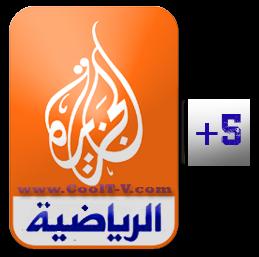 Regardez gratuit Aljazeera sport +5 En Direct