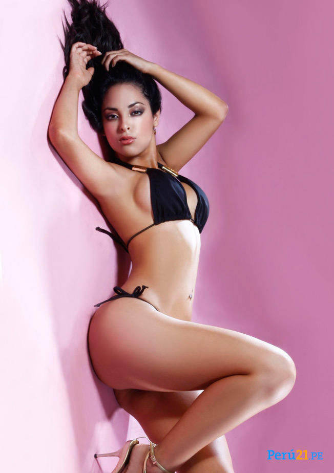 Andrea Luna Fotos Hot Facebook