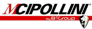 OFFICIAL FITTER FOR MCIPOLLINI BIKES by B1 Group
