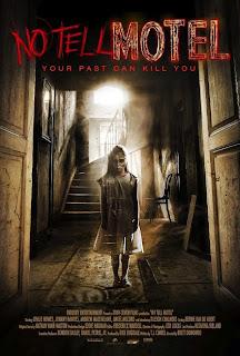 Watch No Tell Motel (2012) movie free online