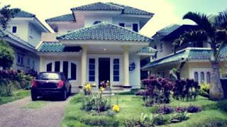 Villa Puncak Resort cipanas