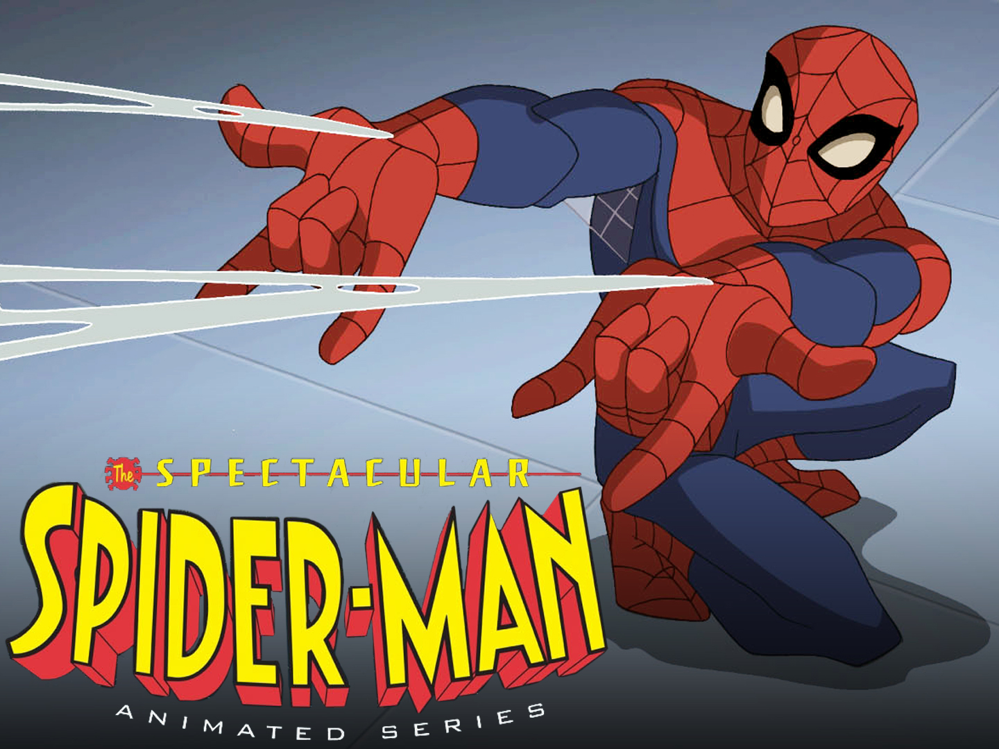 from Memphis spectacular spider man nude