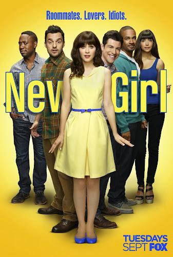 New Girl Temporada 4 (HDTV Inglés Subtitulada) (2014)