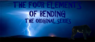 The Four Elements Of Bending | The Original Series