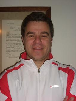 TREINADOR - PAULO MAMEDE