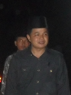 Indonesia Bangkit Afdoli