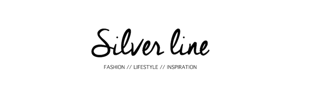 SILVER LINE BY ANNA