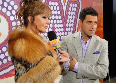 Graciela Alfano explica por que no esta en el Bailando 2012