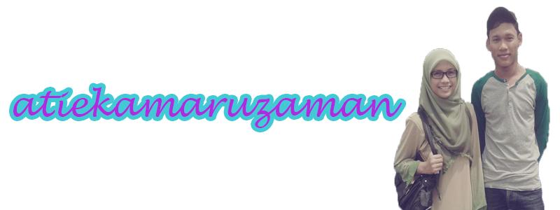 ini blog saya ..