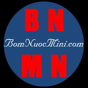 Blog Bơm Nước Mini