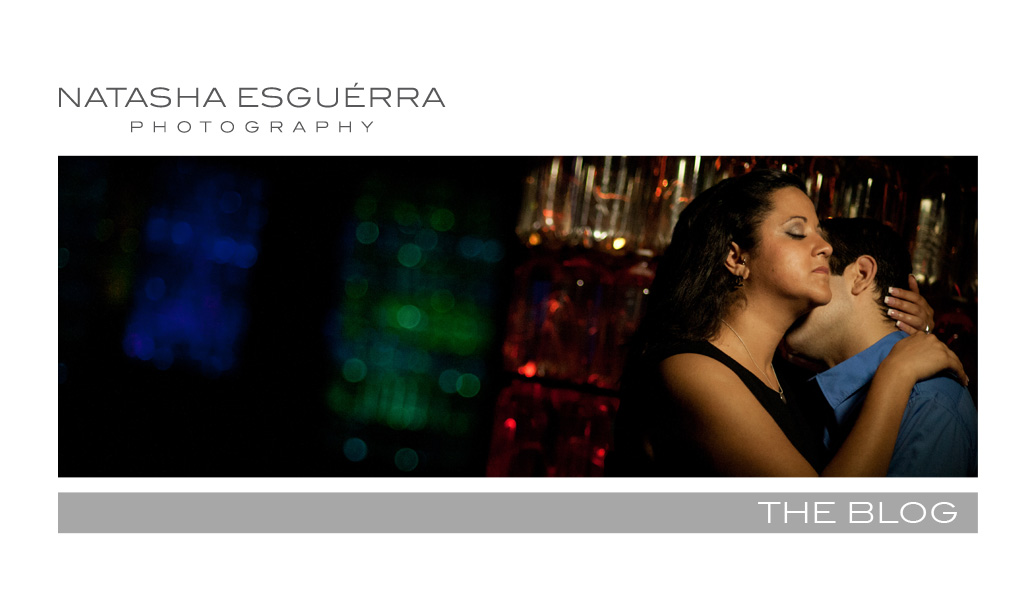 Natasha Esguerra Photography - The Blog