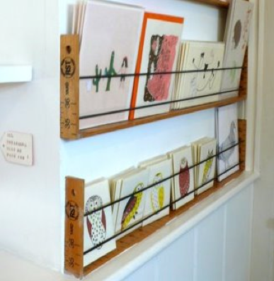 Creative and Functional Reuse of Rulers and Yardsticks (15) 7
