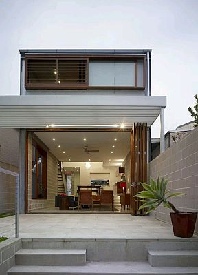 Banco de imagenes y fotos gratis fotos de casas for Modelos de casas minimalistas de dos plantas