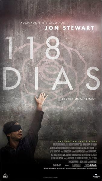 118 Dias BDRip AVI Dual Áudio + RMVB Dublado