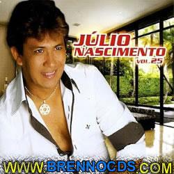 Júlio Nascimento - Vol.25 2013