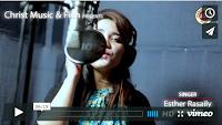 Hindi Christian Song by Esther Rasaily SWARG SE UTARA